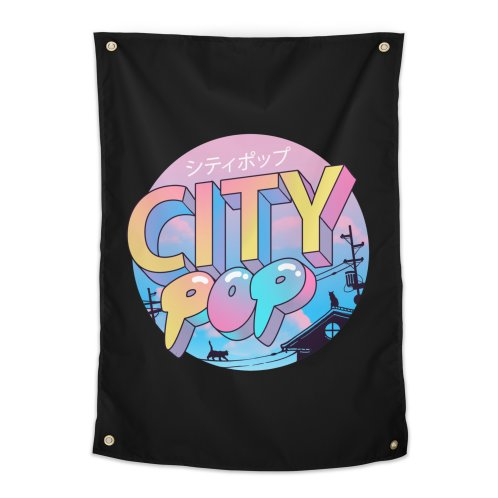 image for City Pop