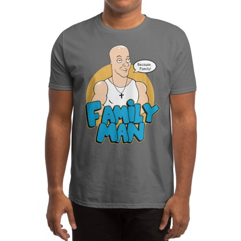 image for Because Family