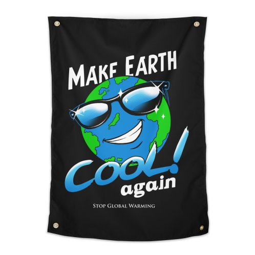 image for Make Earth Cool Again