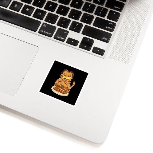 image for Lasagna Cat