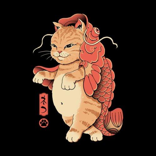 Design for Cat Fish