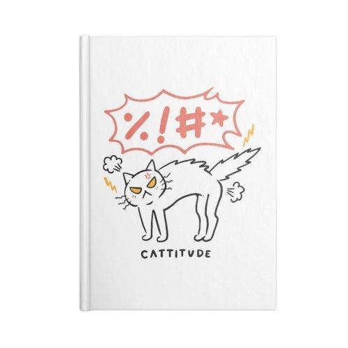 image for Cattitude