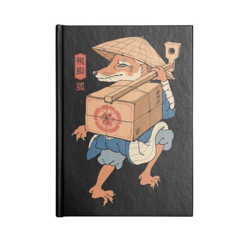 image for Hikyaku Fox