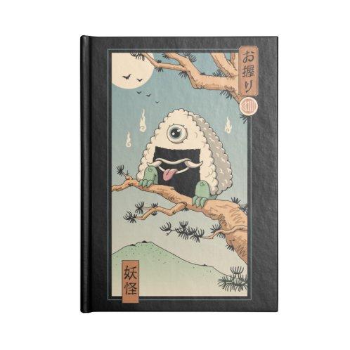 image for Yokai Onigiri in Edo