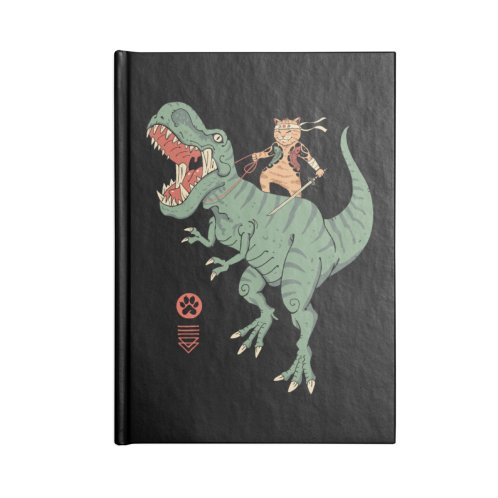 image for T-Rex Catana