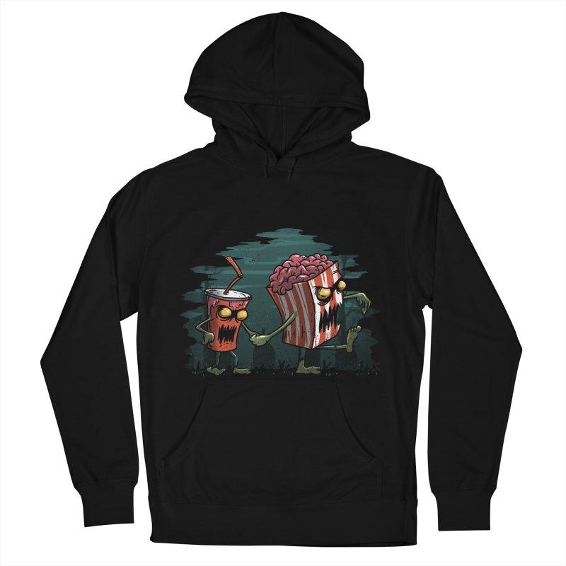 Horror Movie Essentials Men's Pullover Hoody by vincenttrinidad's Artist Shop