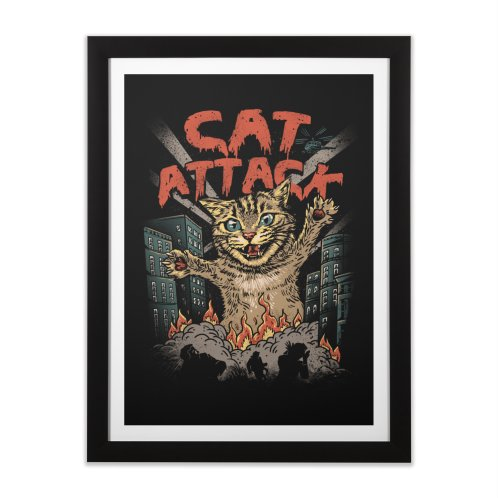 image for Cat Attack