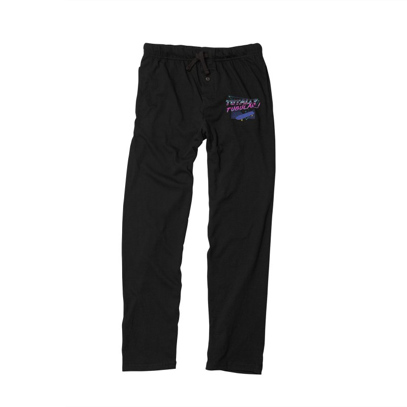 Totally Tubular Women's Lounge Pants by vincenttrinidad's Artist Shop