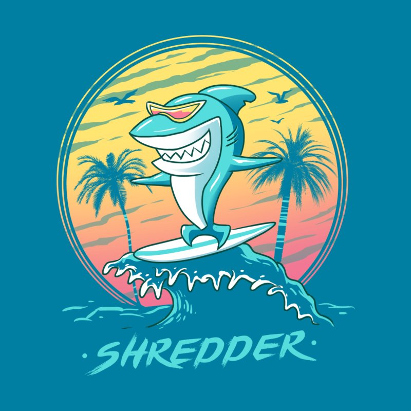 Shredder Men's Tank by vincenttrinidad's Artist Shop