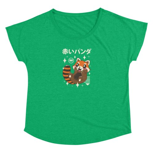 image for Kawaii Red Panda