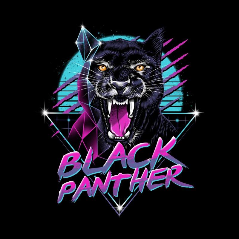Rad Panther by vincenttrinidad's Artist Shop