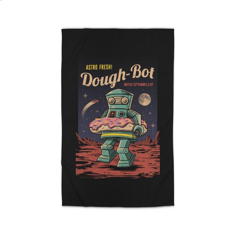 Dough Bot Home Rug by vincenttrinidad's Artist Shop