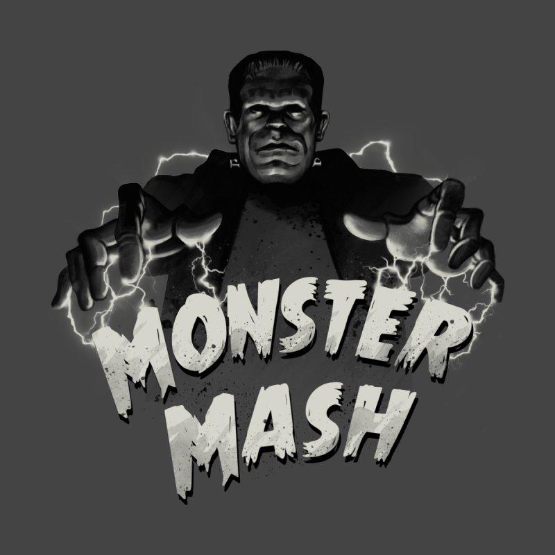 Monster Mash by vincenttrinidad's Artist Shop