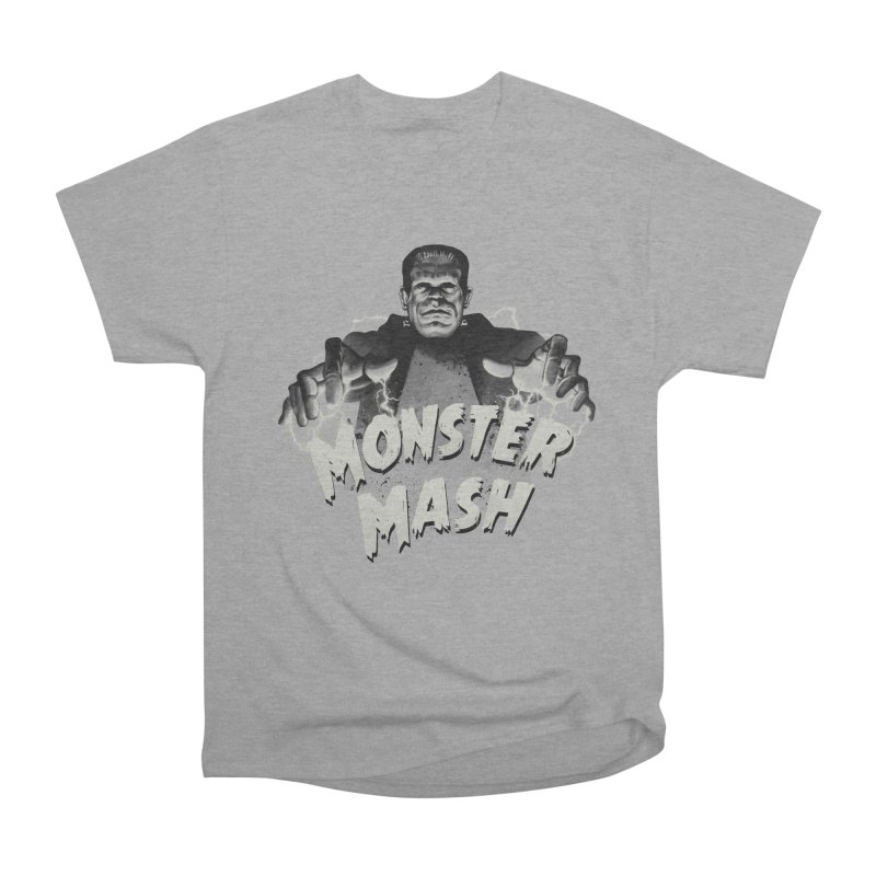Monster Mash Men's Classic T-Shirt by vincenttrinidad's Artist Shop