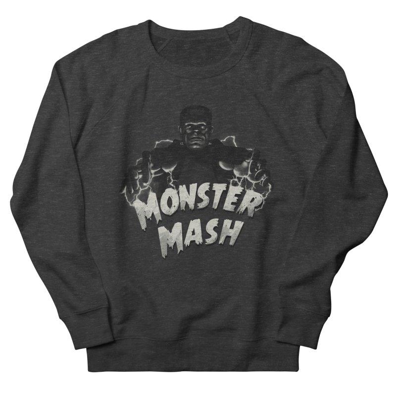 Monster Mash Women's Sweatshirt by vincenttrinidad's Artist Shop