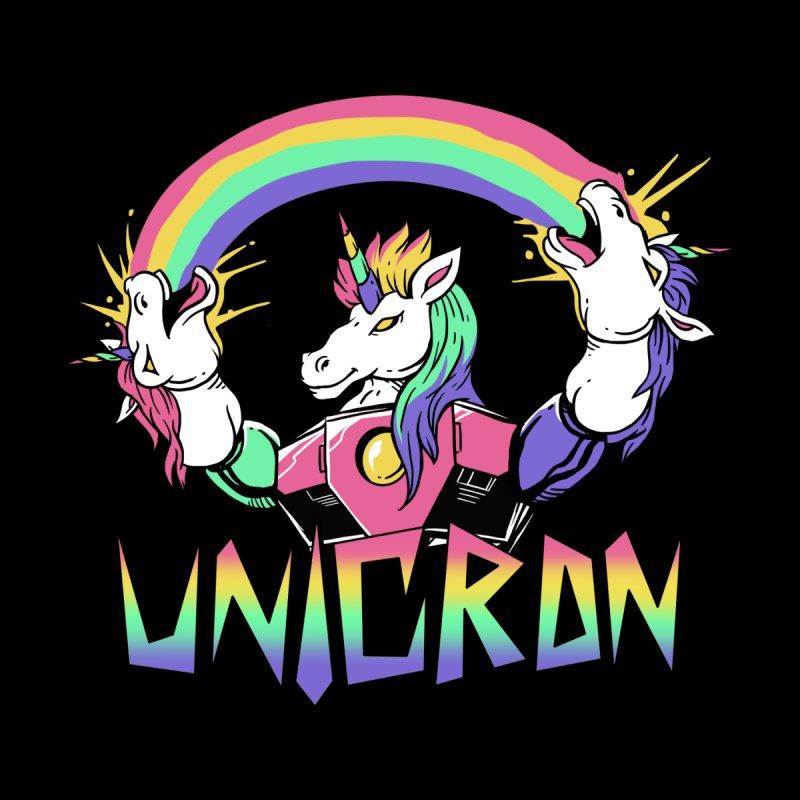 Unicron by vincenttrinidad's Artist Shop