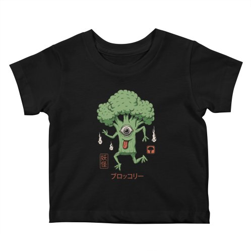 image for Yokai Broccoli