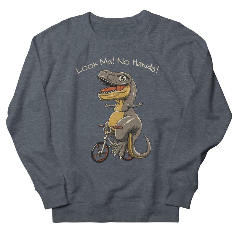 Look, Ma! No Hands! Women's Sweatshirt by vincenttrinidad's Artist Shop