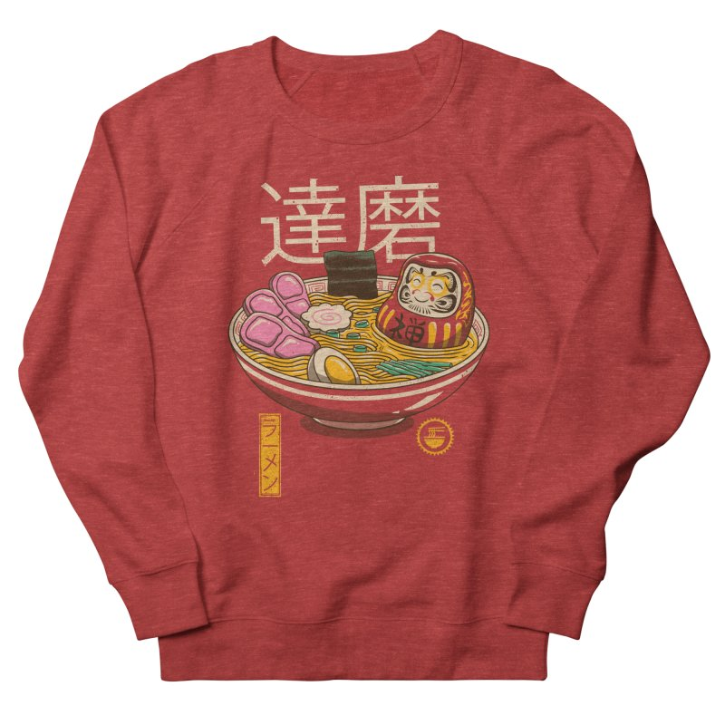 Zen Ramen Men's Sweatshirt by vincenttrinidad's Artist Shop