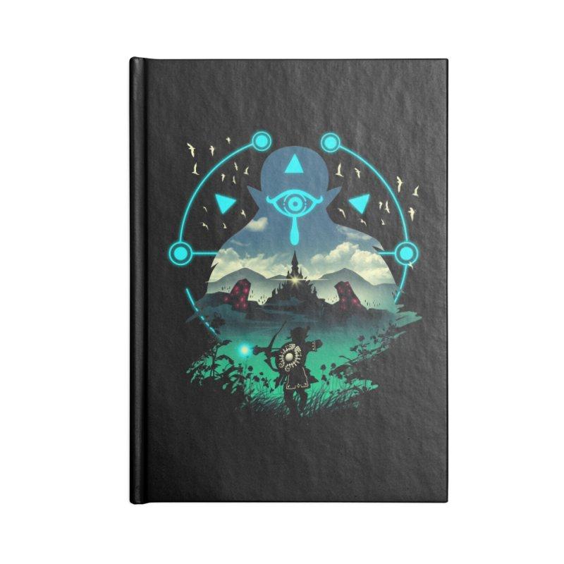 Wild Adventurer Accessories Notebook by vincenttrinidad's Artist Shop