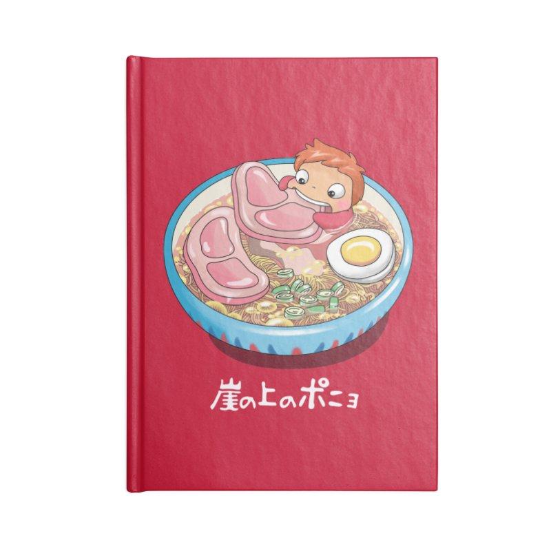 Noodle Swim Accessories Notebook by vincenttrinidad's Artist Shop