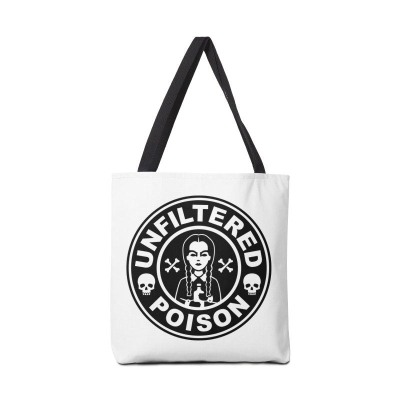 Freshly Brewed Poison Accessories Bag by vincenttrinidad's Artist Shop