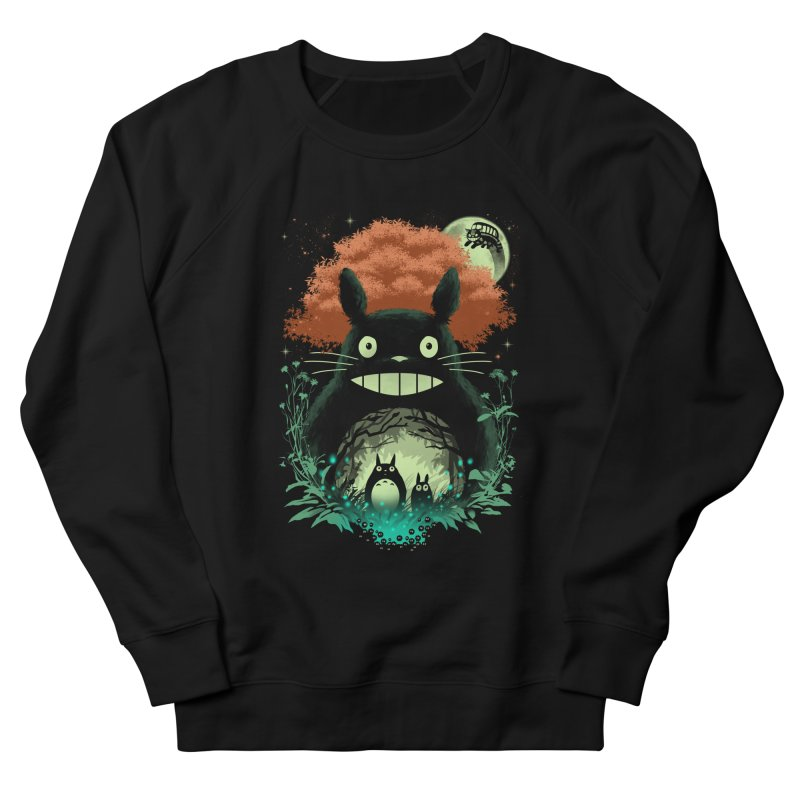 The Neighbors Women's French Terry Sweatshirt by vincenttrinidad's Artist Shop