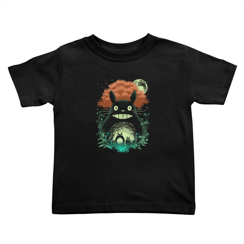The Neighbors Kids Toddler T-Shirt by vincenttrinidad's Artist Shop