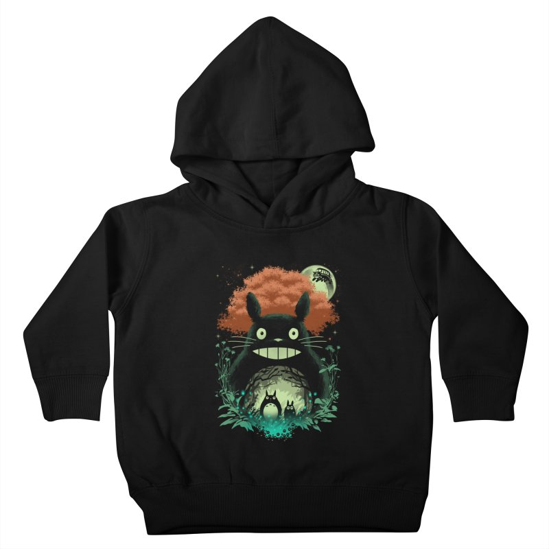 The Neighbors Kids Toddler Pullover Hoody by vincenttrinidad's Artist Shop