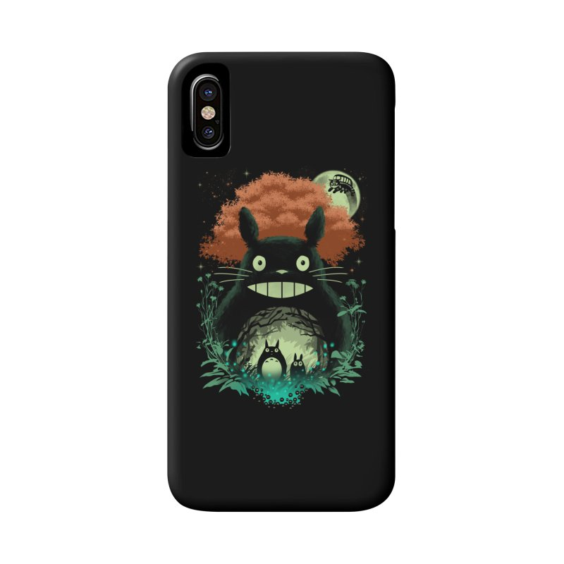The Neighbors Accessories Phone Case by vincenttrinidad's Artist Shop