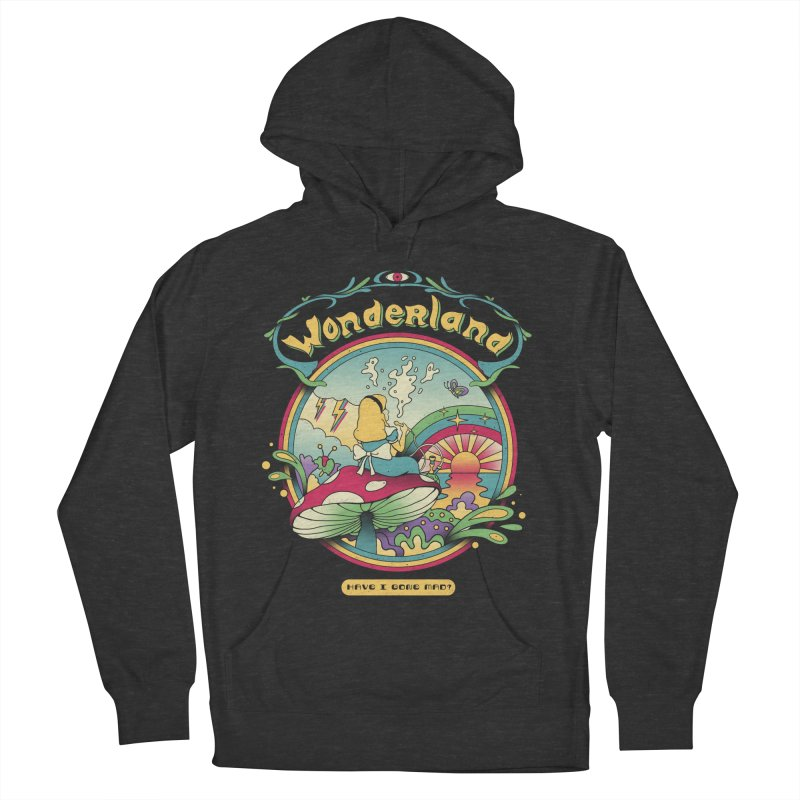 Day Dreamer Women's French Terry Pullover Hoody by vincenttrinidad's Artist Shop