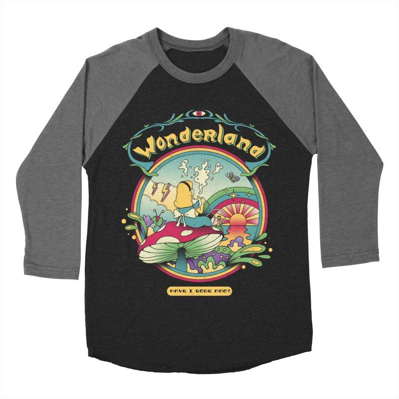 Day Dreamer Women's Baseball Triblend Longsleeve T-Shirt by vincenttrinidad's Artist Shop
