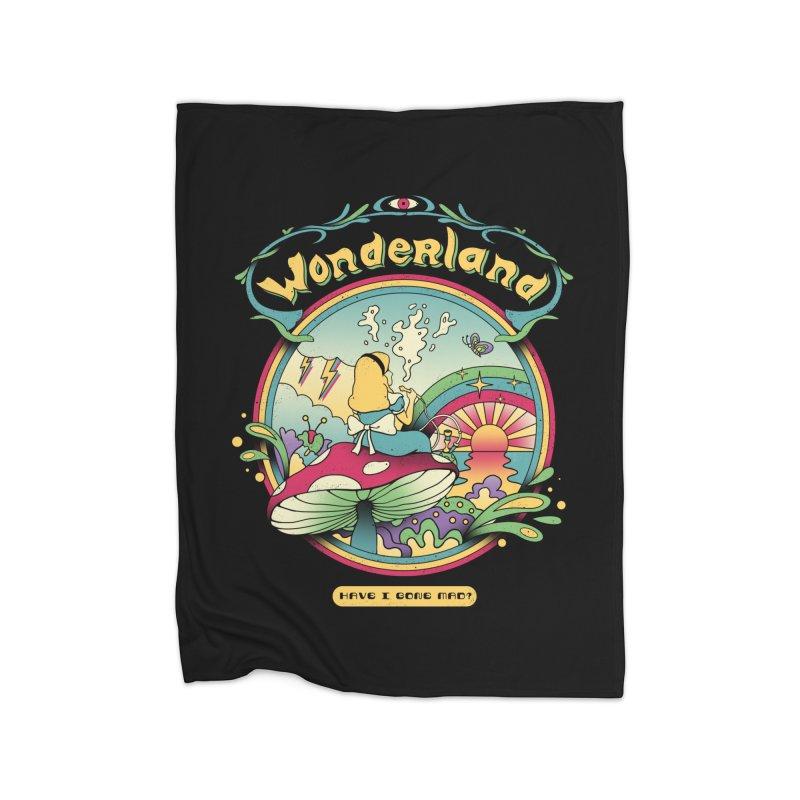Day Dreamer Home Blanket by vincenttrinidad's Artist Shop
