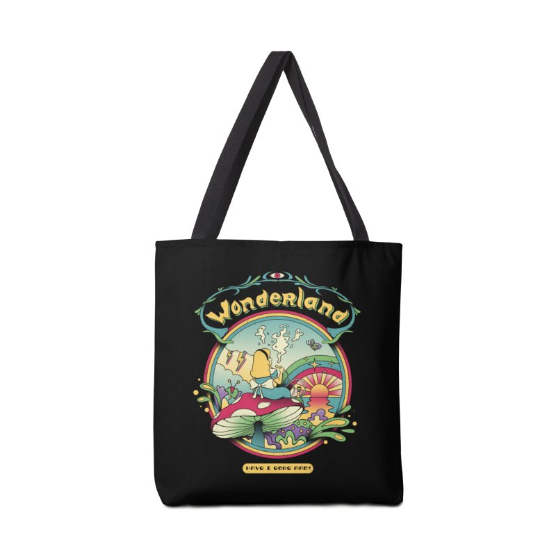 Day Dreamer Accessories Bag by vincenttrinidad's Artist Shop