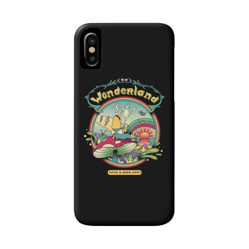 Day Dreamer Accessories Phone Case by vincenttrinidad's Artist Shop