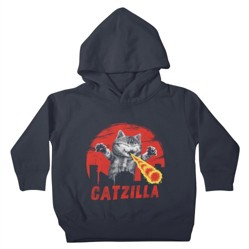 image for Catzilla