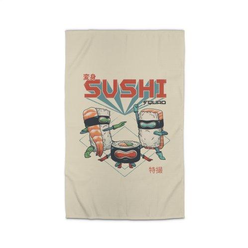 image for Sushi Squad