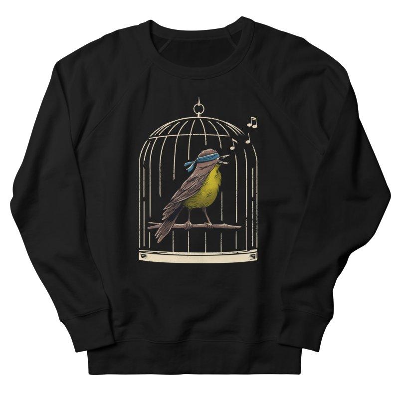 Follow the Birds Men's Sweatshirt by vincenttrinidad's Artist Shop