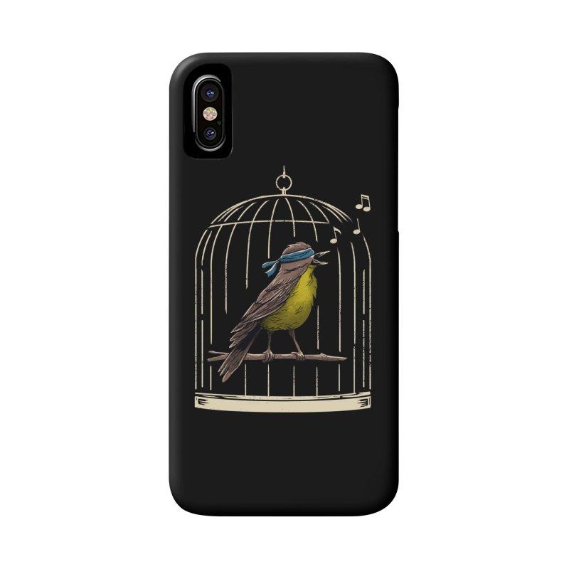 Follow the Birds Accessories Phone Case by vincenttrinidad's Artist Shop
