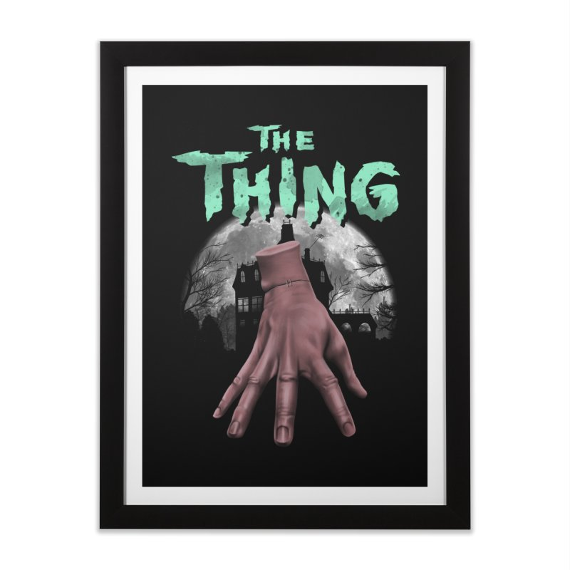 Beware of the Thing   by vincenttrinidad's Artist Shop