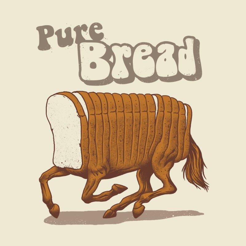 Pure Bread by Vincent Trinidad