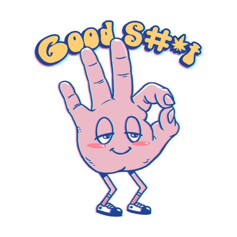 Good Sh#t by Vincent Trinidad