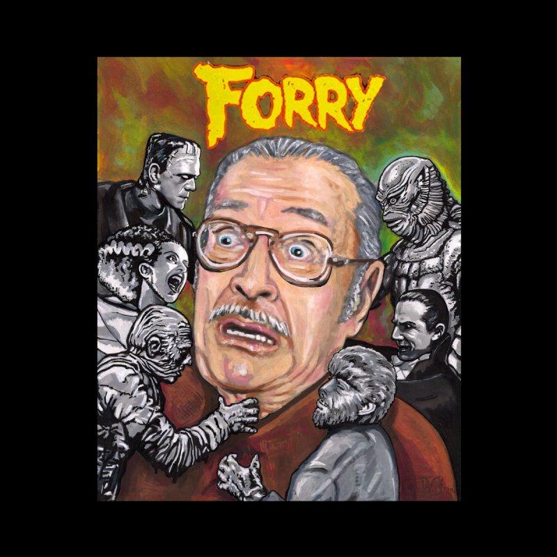 """""""FORRY"""" Men's T-Shirt by VinDavisDesigns"""