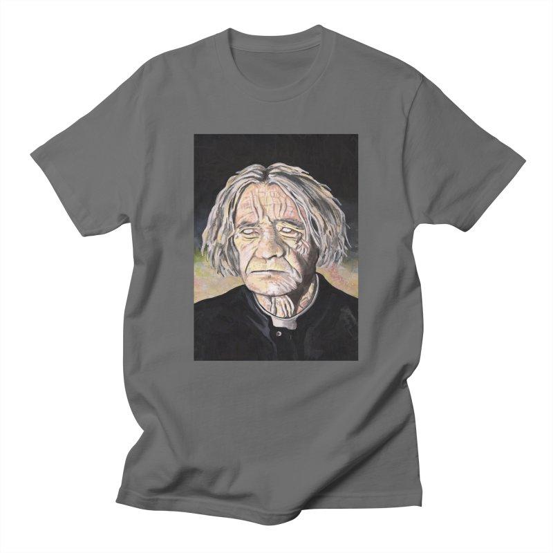 """John Carradine in """"The Sentinel"""" Men's T-Shirt by VinDavisDesigns"""