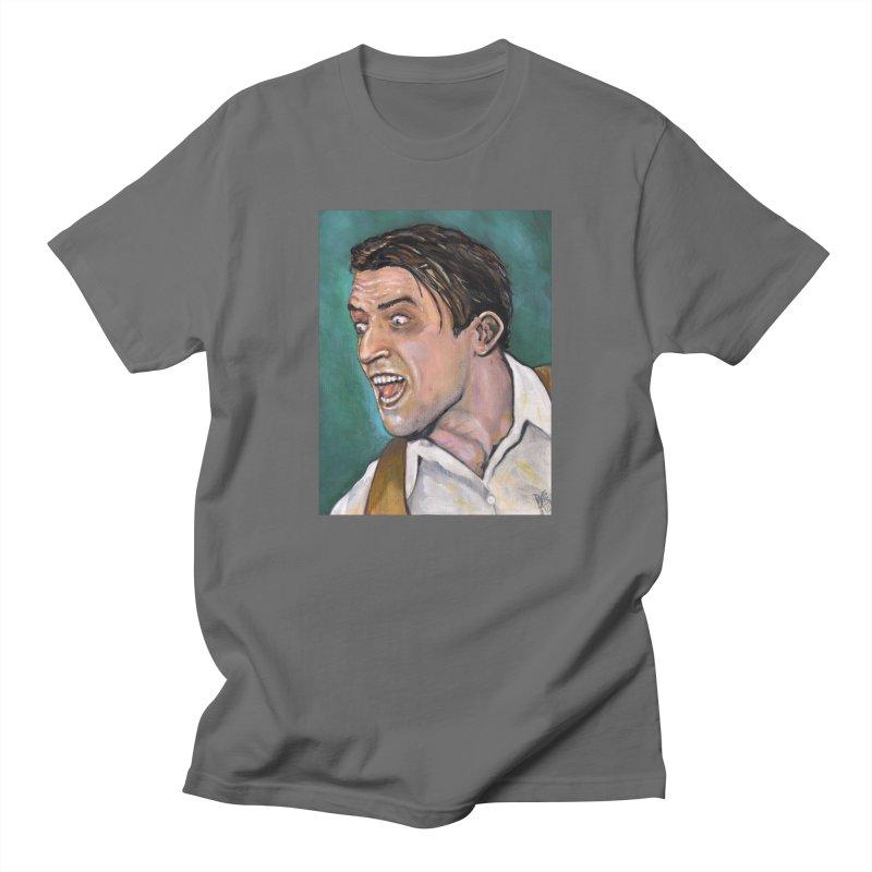 "Dwight Frye as ""Renfield"" Men's T-Shirt by VinDavisDesigns"