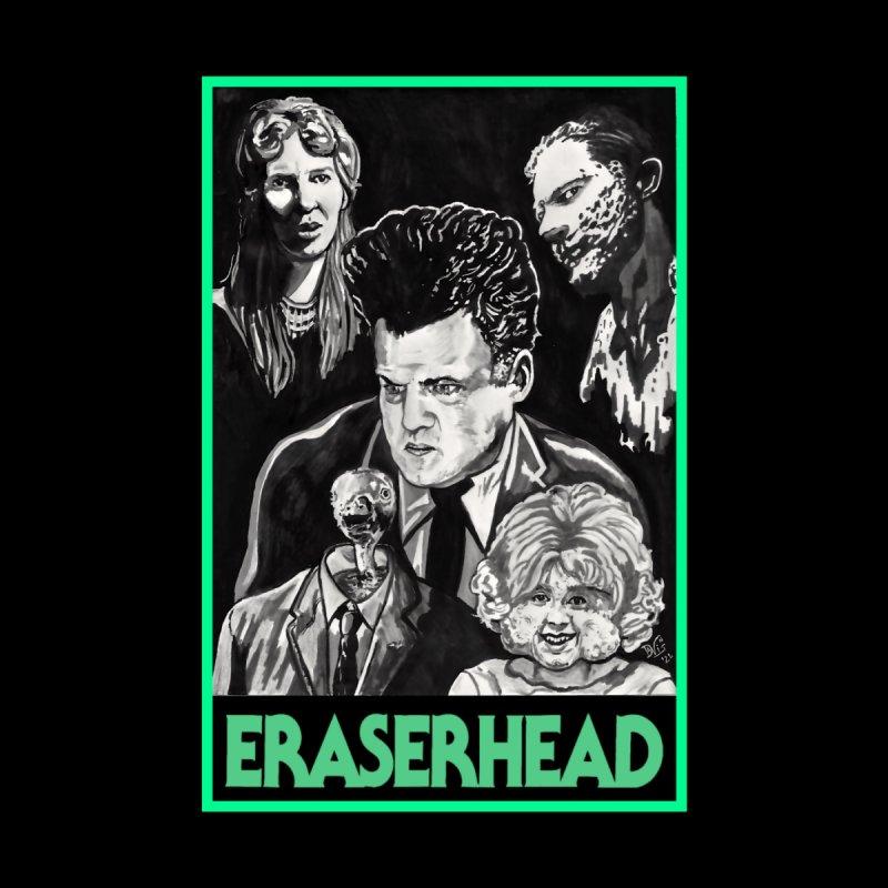 """ERASERHEAD"" Men's Tank by VinDavisDesigns"