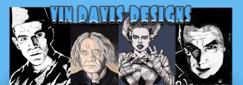 VinDavisDesigns Logo