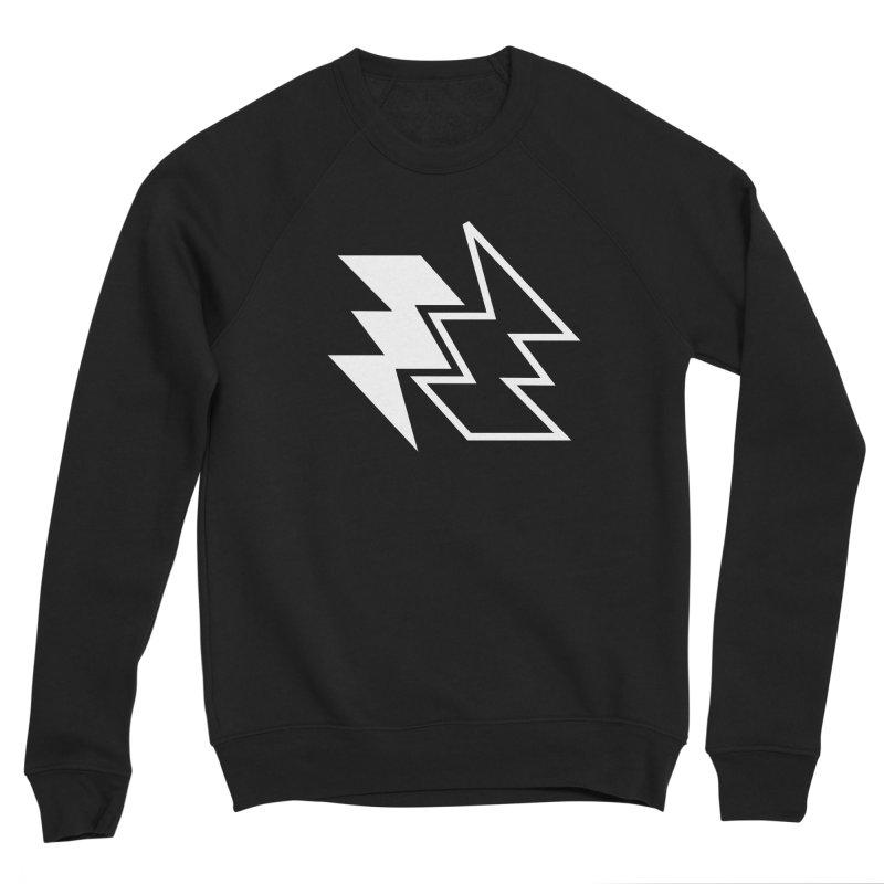 GoodLuck/BadLuck Men's Sweatshirt by Vinnie Ray's Apparel Shop