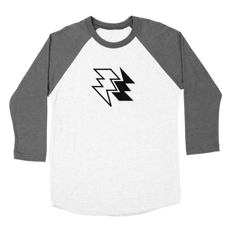 GoodLuck/BadLuck Women's Longsleeve T-Shirt by Vinnie Ray's Apparel Shop