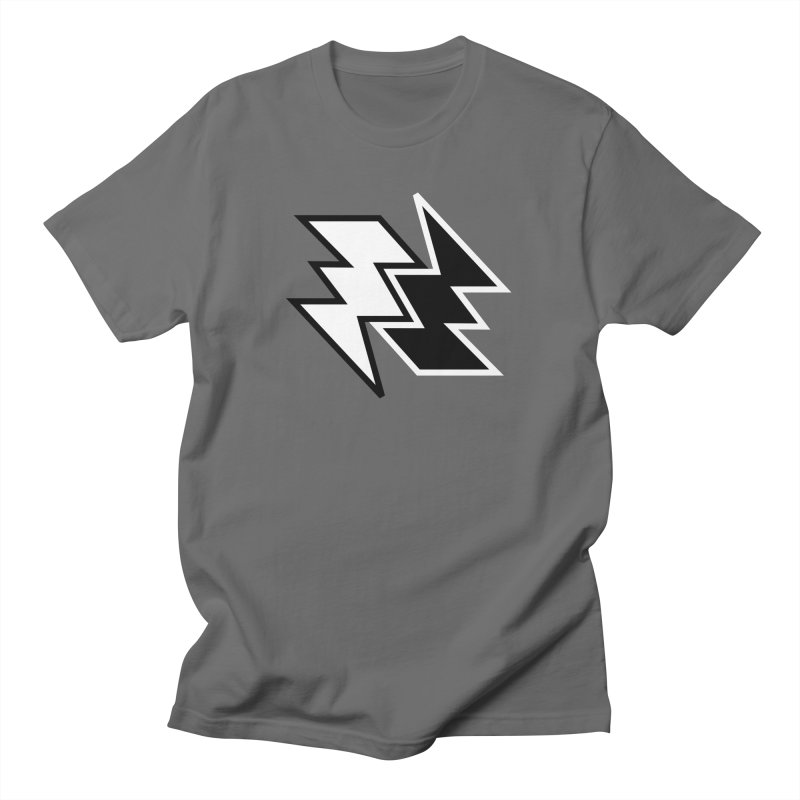GoodLuck/BadLuck Men's T-Shirt by Vinnie Ray's Apparel Shop